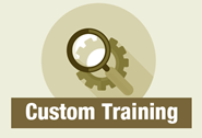 Custom Training